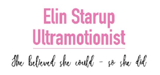 Elin Starup – Ultramotionist